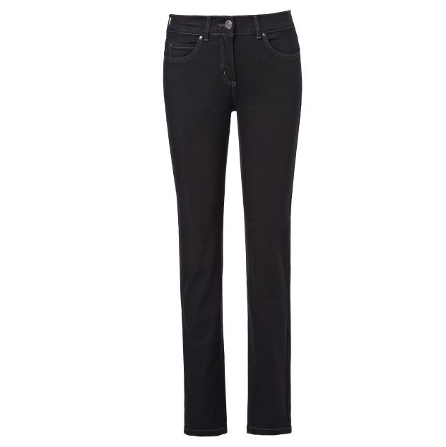 Pamela black Denim (Art. 1062)